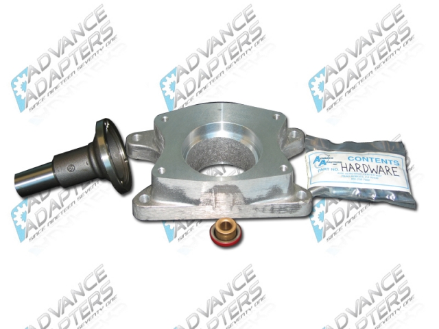 712502 : Chevy / Buick Engine to Jeep T90 Transmission