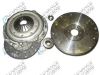 712500M : Flywheel and Clutch kit for LS-Series / Gen 3 engines