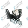 713007 : Chevy V8 & 4.3L V6 engine mount kit