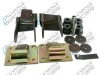 713092 : GM Gen III Vortec engine mount kit, without A/C
