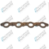 717507PR : GM LS-Series Exhaust Header Flanges
